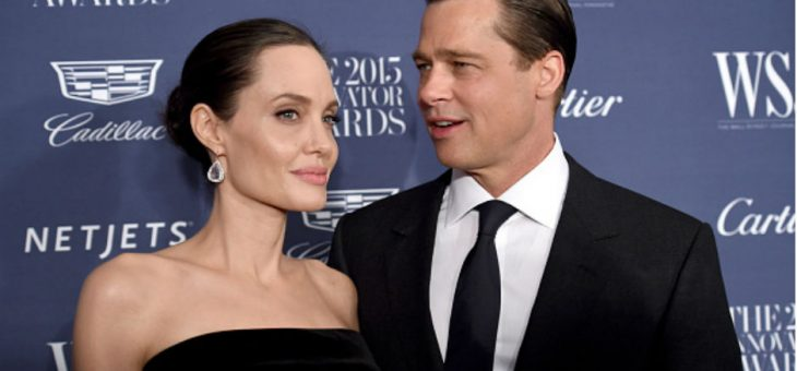 Millions in Real Estate at Stake in Brad and Angelina's Divorce