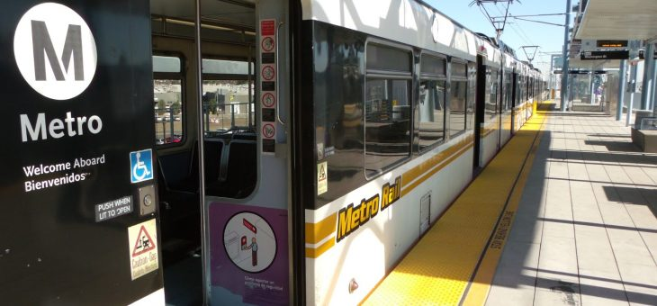 Will the Expo Line Change Los Angeles Real Estate?